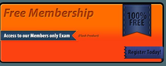 Mechanical Aptitude Test Premium Membership Options