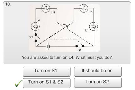 Free Mechanical Reasoning Test Review - Question #10