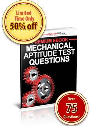 Mechanical Aptitude eBook